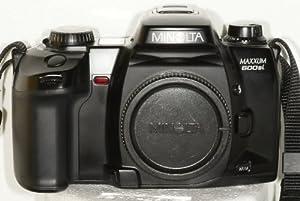 Minolta Maxxum/Dynax AF 650si/600si/ Alpha 507si camera body