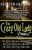 img - for The Crazy Old Lady Omnibus (Beacon Hill Chronicles) book / textbook / text book