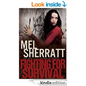Fighting for Survival (The Estate Book 3)
