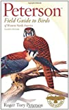 Peterson Field Guide to Birds of Western North America, Fourth Edition