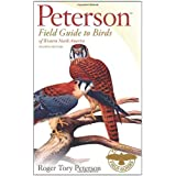 Peterson Field Guide to Birds of Western North America, Fourth Editionby Roger Tory Peterson