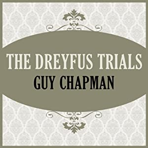 The Dreyfus Trials Audiobook