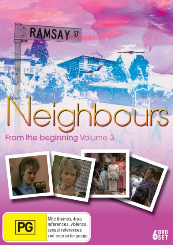 Neighbours: From the Beginning: Volume 3