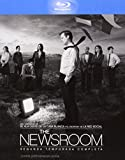 The Newsroom - Temporada 2 [Blu-ray] España