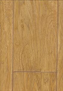 Maison 9.5mm Laminate Natural Pecan / Hickory Handscraped