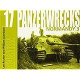 Panzerwrecks 17: Normandy 3