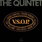 V.S.O.P.- The QuintetHerbie Hancock