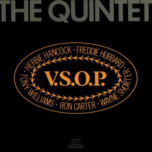 Herbie Hancock - V.S.O.P. The Quintet - Zortam Music