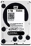 WD HDD 内蔵ハードディスク 3.5インチ1TB Black WD1003FZEX / 7200rpm / SATA 6Gb/s / 5年保証