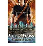 Cassandra Clare City of Glass