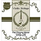 キクタニ バイオリン弦 E-A-D-G セット弦 VIS-25 ランキングお取り寄せ