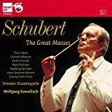 Schubert: Late Masses