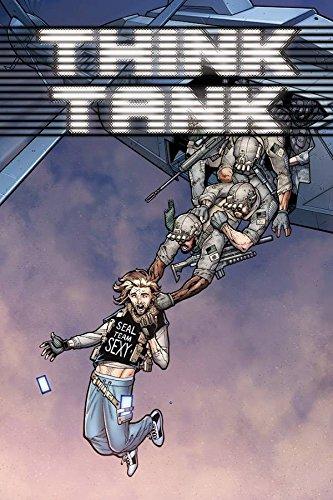 Think Tank Volume 3