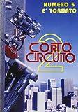 Corto circuito 2 [Import italien]