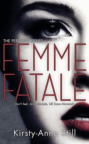 Femme fatale pericolo 1 the pericolo series ebook kirsty anne femme fatale pericolo 1 the pericolo series ebook kirsty anne still amazon kindle store fandeluxe Gallery