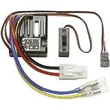 タミヤRCシステム No.55 タミヤ エレクトロニック スピードコントローラー TEU105BK 45055