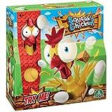 Giochi preziosi gina la gallina gioco in scatola for Acchiappa il coniglio