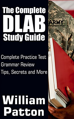 The Complete DLAB Study Guide by William Patton | NOOK ...