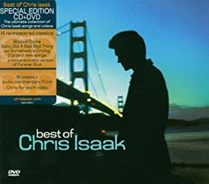 Best of Chris Isaak (CD + DVD)