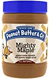 Peanut Butter and Co Mighty Maple 454 g (Pack of 6)