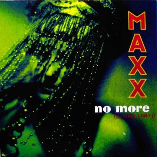 No more (I can't stand it, 2 versions, 1994) [Import anglais]