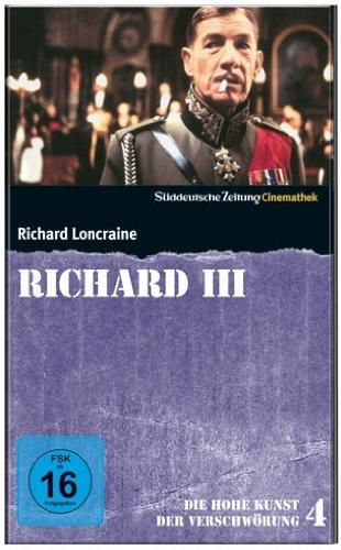 Richard III - SZ-Cinemathek Politthriller 4
