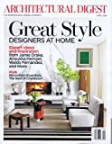 Architectural Digest [US] April 2013 (�P��)