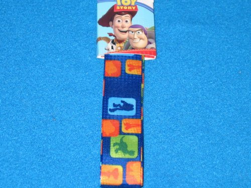 Disney Pixar Toy Story 1 Inch Ribbon (3 Yards) - 1