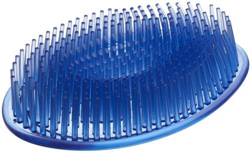 Umbra Grassy Rubber Soap Dish, Blue