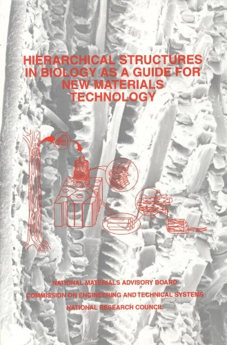Hierarchical Structures in Biology as a Guide for New Materials Technology (Nmab, 464)