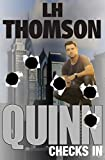 Quinn Checks In (Liam Quinn Mysteries Book 1) (English Edition)