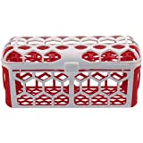 NUK Expandable Dishwasher Basket (Discontinued by Manufacturer)