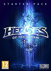 Heroes of the Storm (PC/Mac DVD) (輸入版)