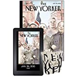 Magazine Subscription Conde Nast  46 days in the top 100 (9)Price:  $95.88  $12.00  ($1.00/issue)