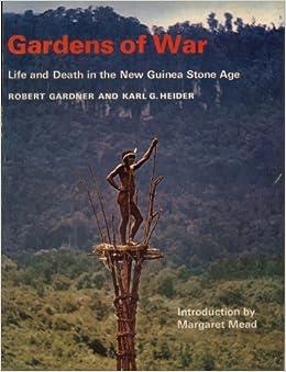 Death in the garden book