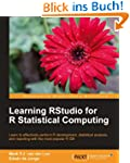 Learning RStudio for R Statistical Co...