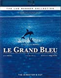 Image de Le grand bleu (The director's cut) [Blu-ray] [Import belge]