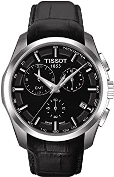 Tissot T-Trend Couturier Men's Watch