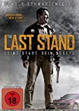 The Last Stand (Uncut) [DVD]