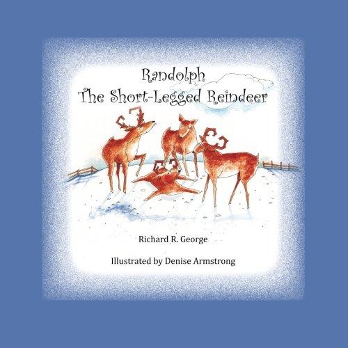 Randolph the Short-legged Reindeer