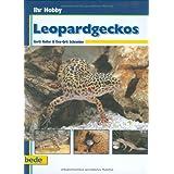 """Leopardgeckos, Ihr Hobbyvon """"Gerti Keller"""""""