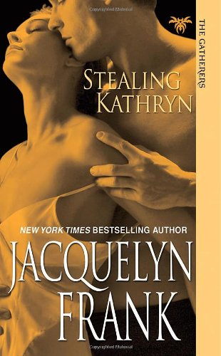 Image of Stealing Kathryn (The Gatherers)