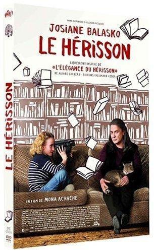 Le herisson [Edizione: Francia]