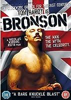 Bronson [DVD]