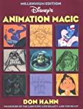 Animation Magic 2001
