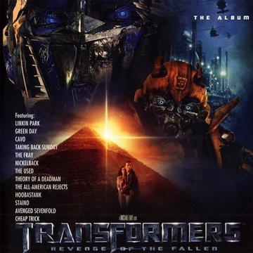Theory Of A Deadman - Transformers: Revenge of the Fallen-The Album - Zortam Music