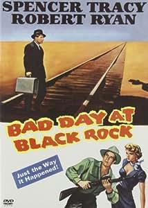 Bad Day at Black Rock (Sous-titres franais) [Import]