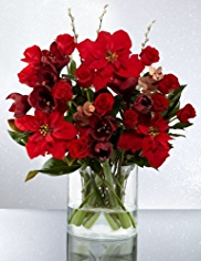 Autograph™ Festive Beauty Bouquet