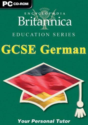 Britannica GCSE: German (PC)