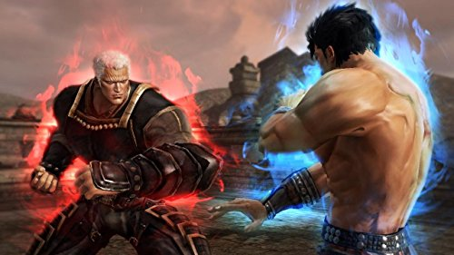 Fist of the North Star Kens Rage 2 galerija